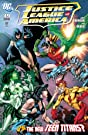 Justice League of America (2006-2011) #49