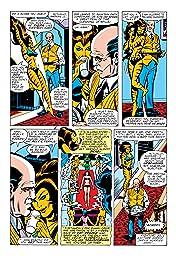 Avengers (1963-1996) #212