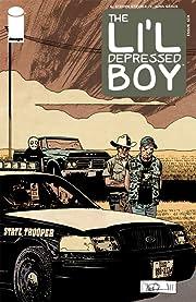 The Li'l Depressed Boy #6