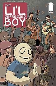 The Li'l Depressed Boy #7