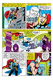 Journey Into Mystery (1952-1966) #108