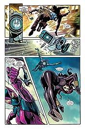Captain America (2004-2011) #608