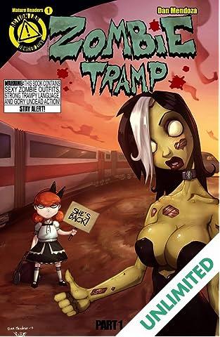 Zombie Tramp Vol. 2 #1