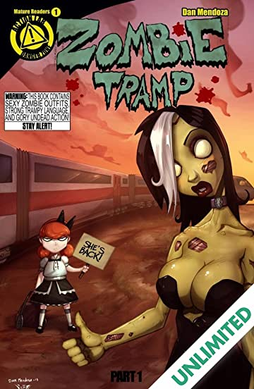 Zombie Tramp Vol. 2 #1