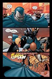 Ultimate X-Men #91