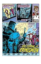 Batman (1940-2011) #443