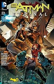 Batman Eternal (2014-2015) #26