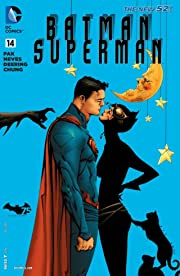 Batman/Superman (2013-2016) #14