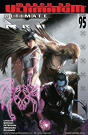 Ultimate X-Men #95