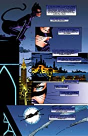 Catwoman (1993-2001) #69