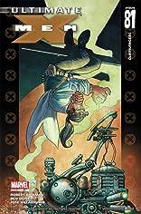Ultimate X-Men #81