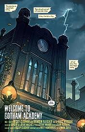 Gotham Academy (2014-) #1