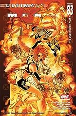 Ultimate X-Men #83