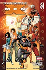 Ultimate X-Men #84