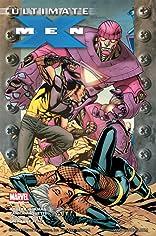 Ultimate X-Men #85
