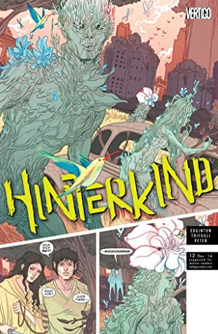 Hinterkind (2013-2015) #12