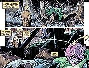 Injustice: Gods Among Us: Year Three (2014-2015) #1