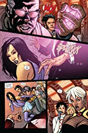 Ultimate X-Men #87