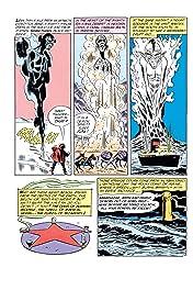 Justice League of America (1960-1987) #10