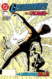 Legionnaires (1993-2000) #9