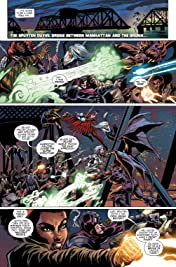Spider-Island: Heroes For Hire #1