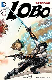 Lobo (2014-2015) #1