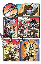 Looney Tunes (1994-) #221