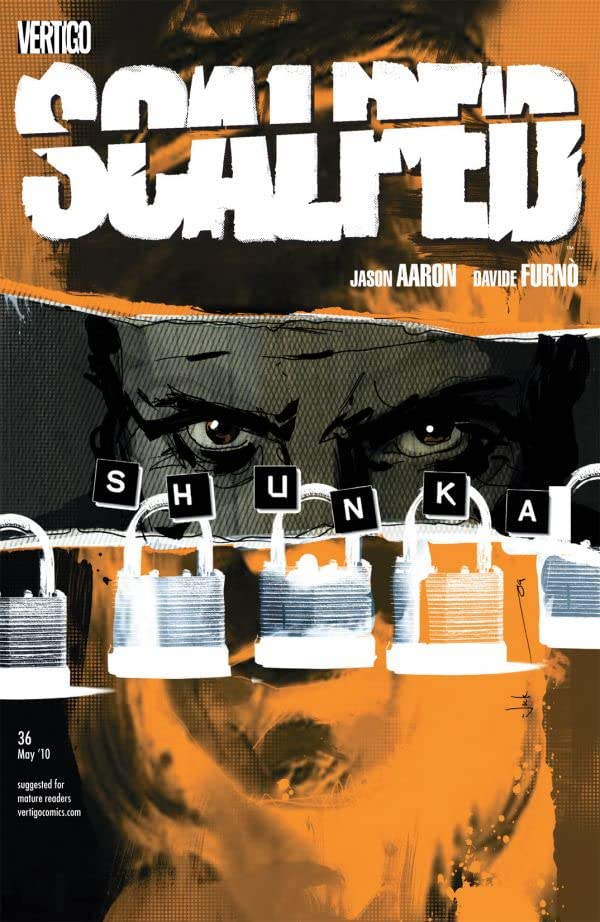 Scalped #36