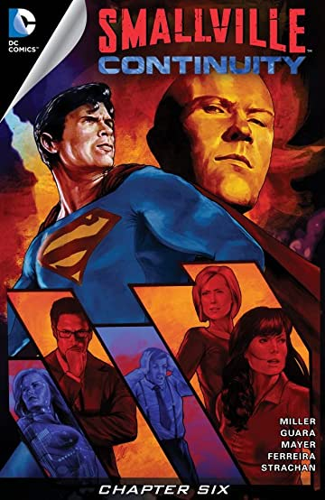Smallville: Continuity #6