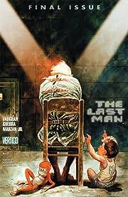 Y: The Last Man #60