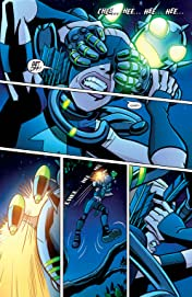 Young Justice (2011-2013) #8