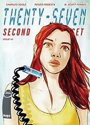twenty-seven: second set #2 (of 4)