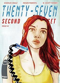 twenty-seven: second set No.2 (sur 4)
