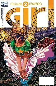 Girl (1996) #2