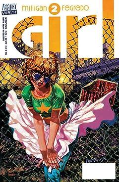 Girl (1996) No.2