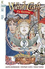 Witchcraft: La Terreur (1998) #1