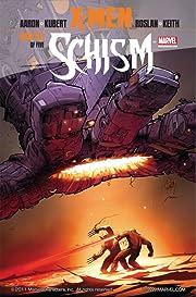 X-Men: Schism No.5 (sur 5)