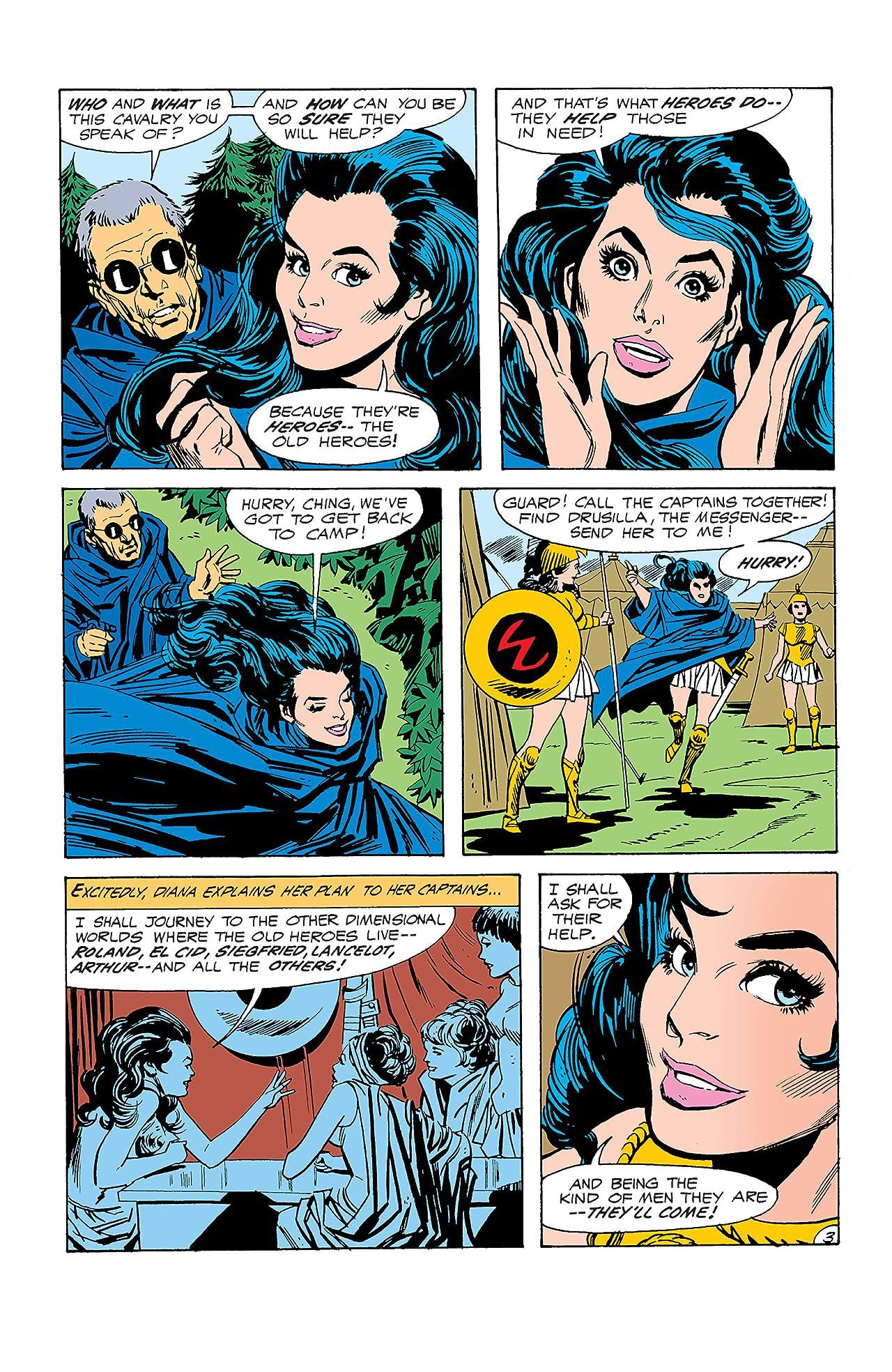 Wonder Woman (1942-1986) #184