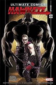 Ultimate Comics Hawkeye #3 (of 4)