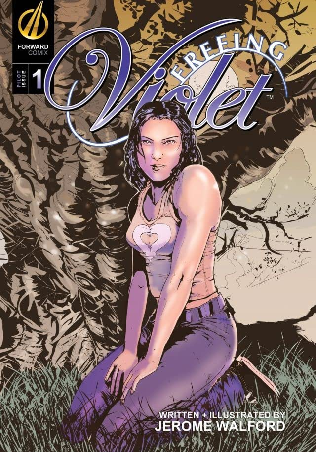 Freeing Violet #1