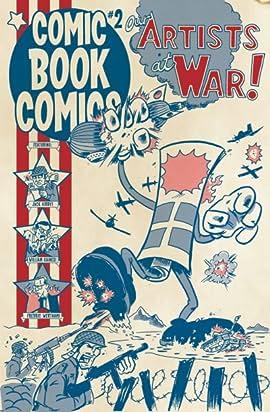 Comic Book Comics #2