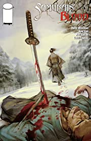 Samurai's Blood #4 (of 6)
