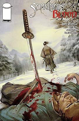 Samurai's Blood #4 (of 6)