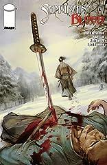 Samurai's Blood #4