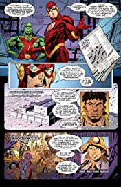 JLA (1997-2006) #107
