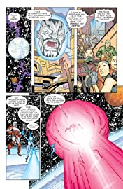 Legends of the DC Universe #38