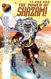 The Power of Shazam (1995-1999) #1000000