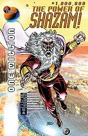The Power of Shazam (1995-1999) #1000000