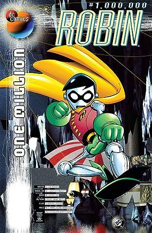 Robin (1993-2009) No.1000000