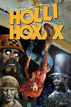 Holli Hoxxx Vol. 1